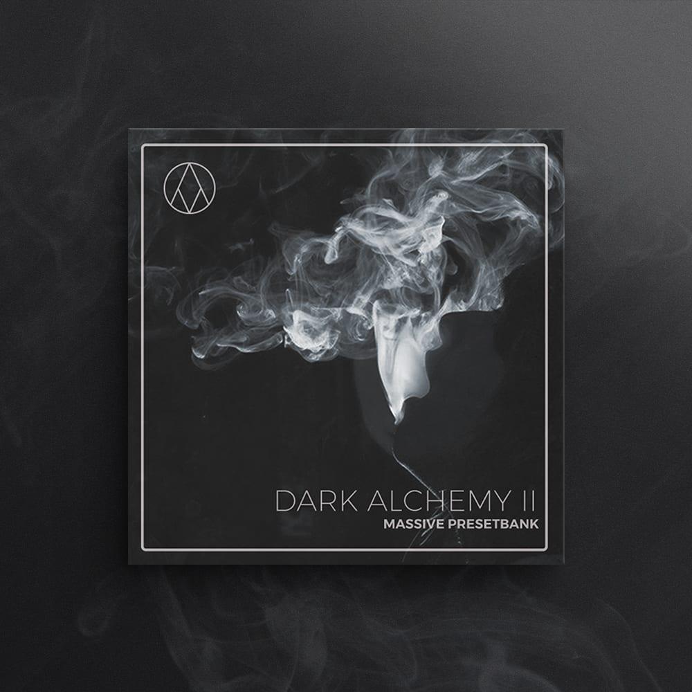 Dark Alchemy II - Massive Bank