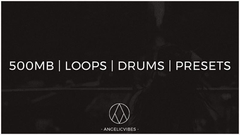 Free Hip Hop Sample Pack | Free Trap Loops | Free 808 Samples & More!