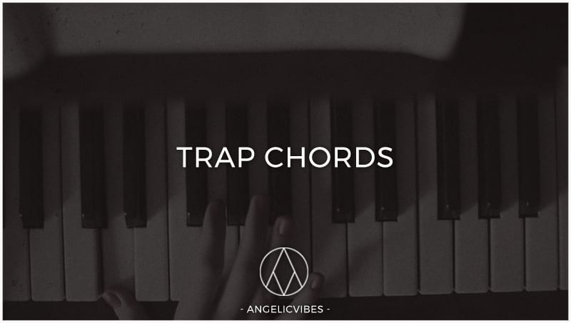 Artwork For Free Trap Chords Blog Post