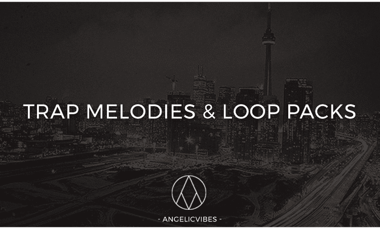 Artwork For Trap Melodies And Loop Packs Blog Post