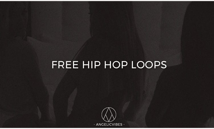 Artwork For Free Hip Hop Loops Blog Post