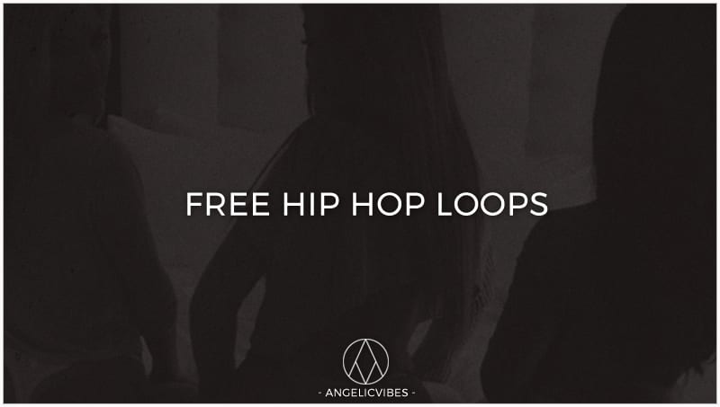 Free Hip Hop Loops | Hip Hop Midi Files | Free Melodies | AngelicVibes