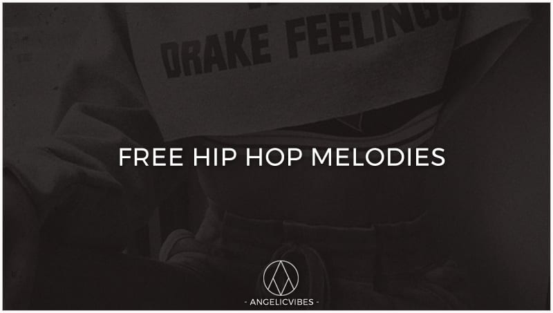 Artwork For 10 Free Hip Hop Melodies Blog Post