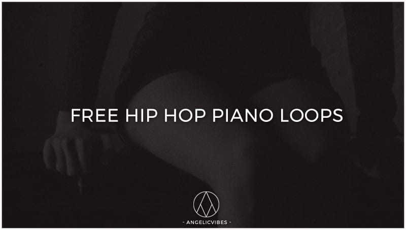 Artwork For Free Hip Hop Piano Loops Blog Post