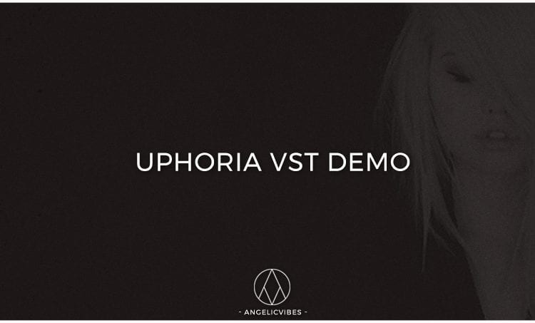 Uphoria - Free Trap VST Demo