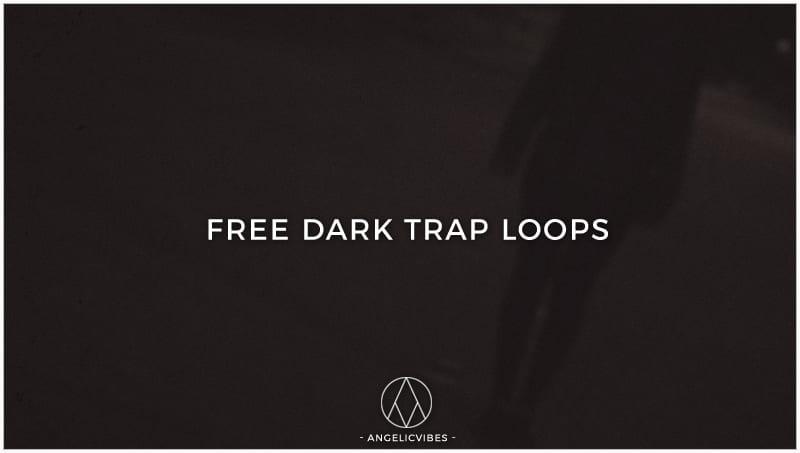 Artwork For Free Dark Trap Loops Post