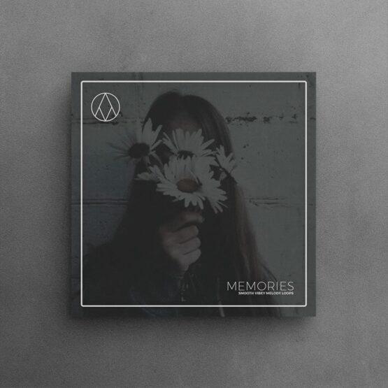 Memories - Rnb Trap Loops - AngelicVibes Loop Pack