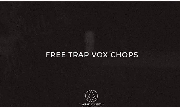 Artwork For Free Trap Vox Chops Post