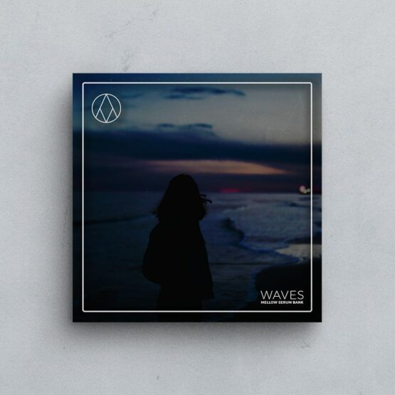 Artwork For Waves | Serum Presets Pack