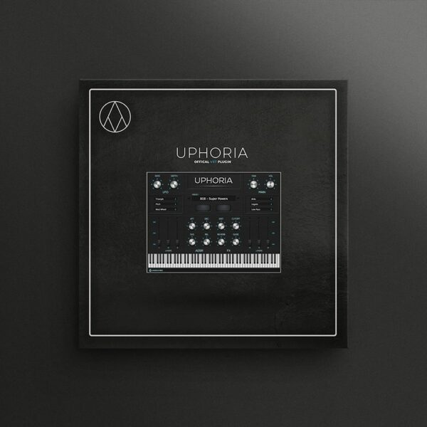 Uphoria VST Artwork