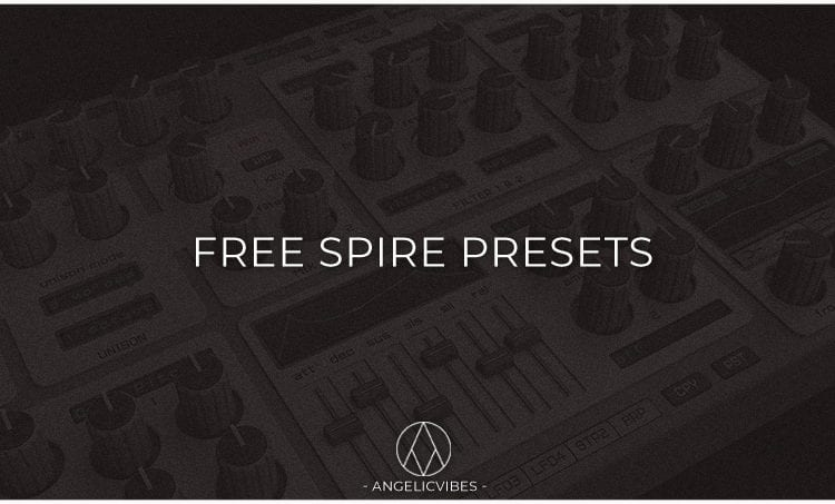 Artwork For Free Spire Presets Blog Post