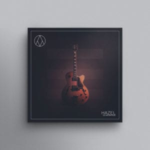 Artwork For Hazel Guitar Samples