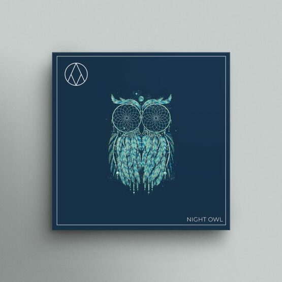 Artwork For Night Owl Sample Pack