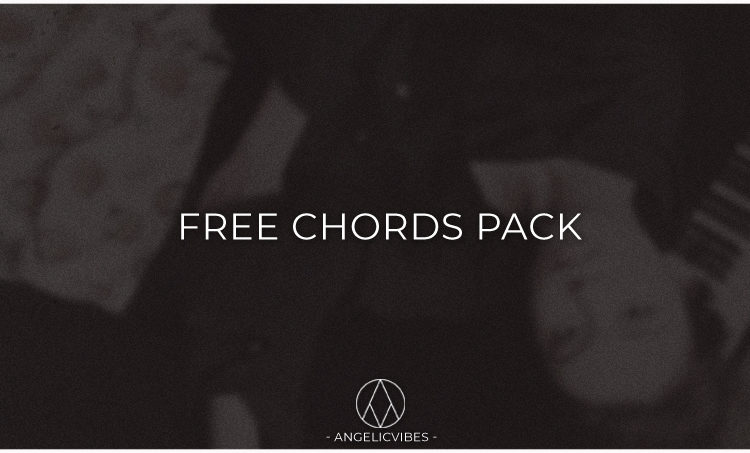 Artwork For Free Chords Pack Blog