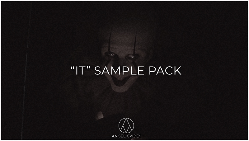 Artwork For IT Sample Pack