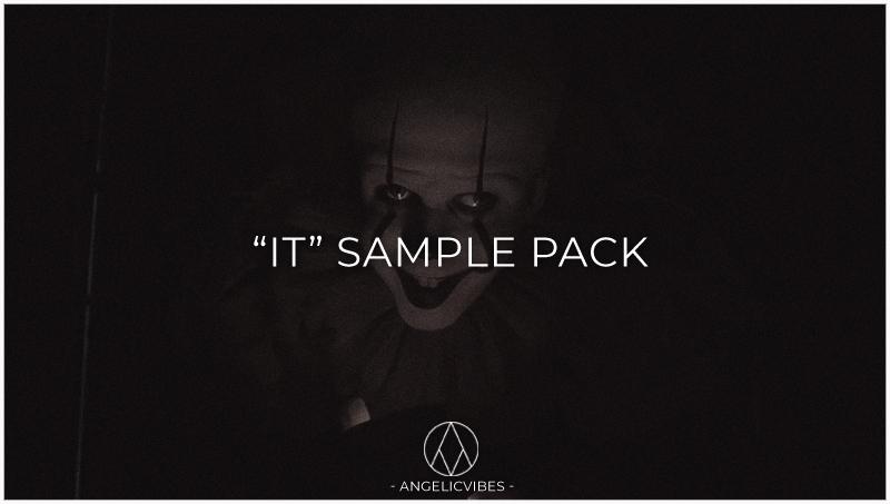 Artwork For IT Sample Pack