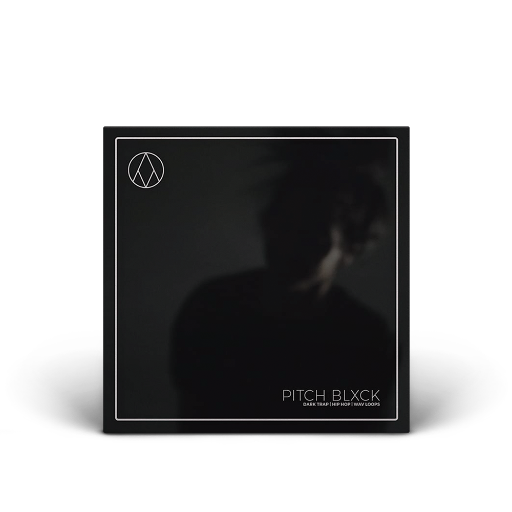 Pitch Blxck Dark Melody Loops Artwork