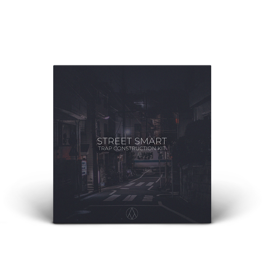 Artwork For The Street Smart Sample Pack