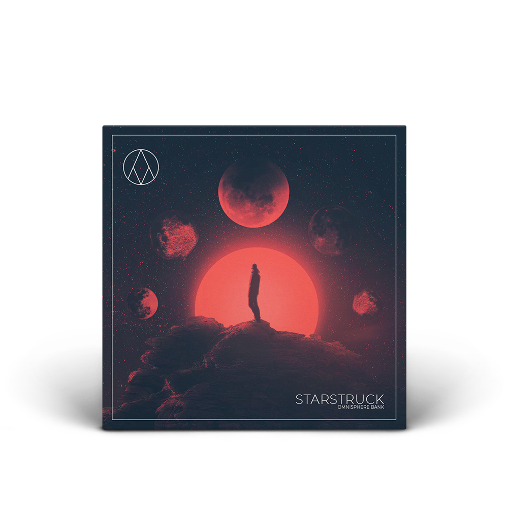 Artwork For Starstruck Dark Omnisphere Patches