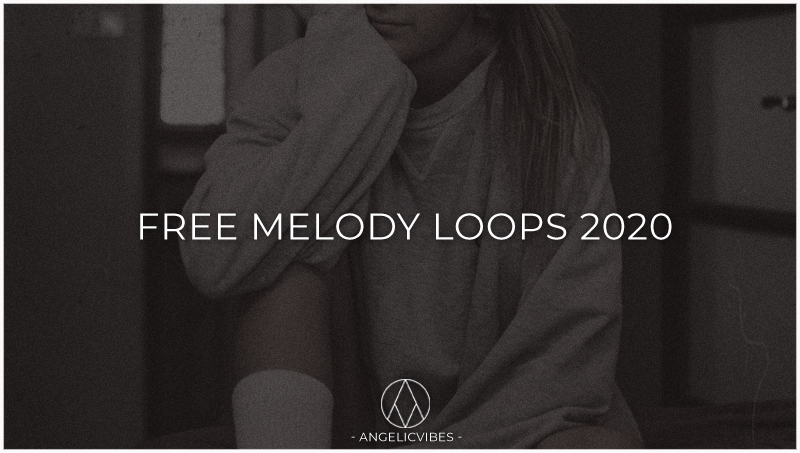 Artwork For Free Melody Loops Pack Post