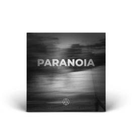 Artwork For Paranoia Dark Rnb Sample Pack