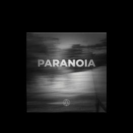 Artwork For Paranoia Dark Rnb Sample Pack